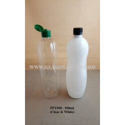 950ml PET Bottle