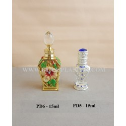 Perfume Bottle with stick - 15ml