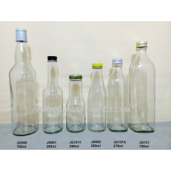 JG Series Bottle