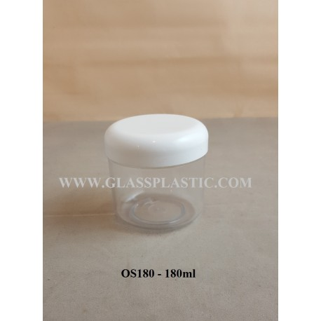 OS180 - 180ml PS Container