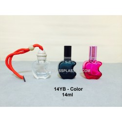 14ml Apple Perfume Bottle