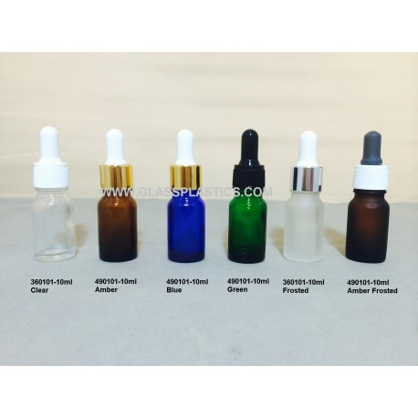 10ml Essential Bottle